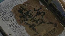 Vetala John's journal