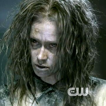 Dolores Glockner | Supernatural Wiki | Fandom