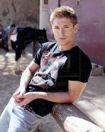 Jensen Ackles Alison Dyer 2004-06