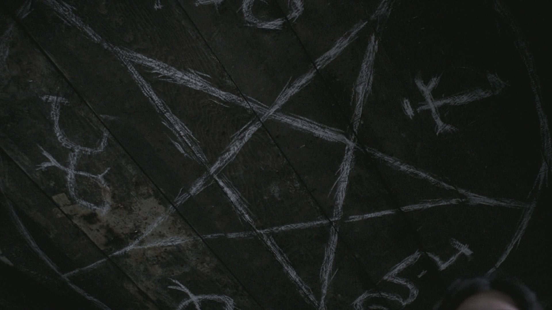 Devils Trap Supernatural Wiki Fandom Powered By Wikia