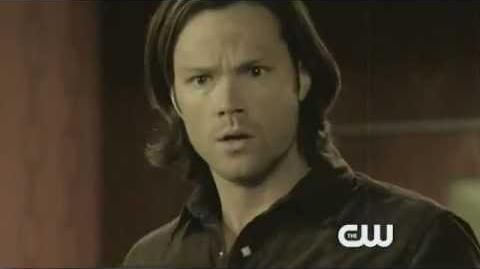 """Supernatural 8x12 Promo """"As Time Goes By"""""""