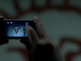 Castiel's cell phone