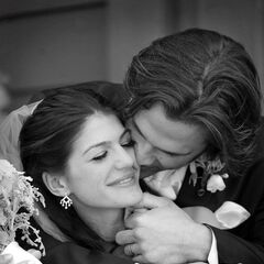 Свадьба с Джаредом Падалеки