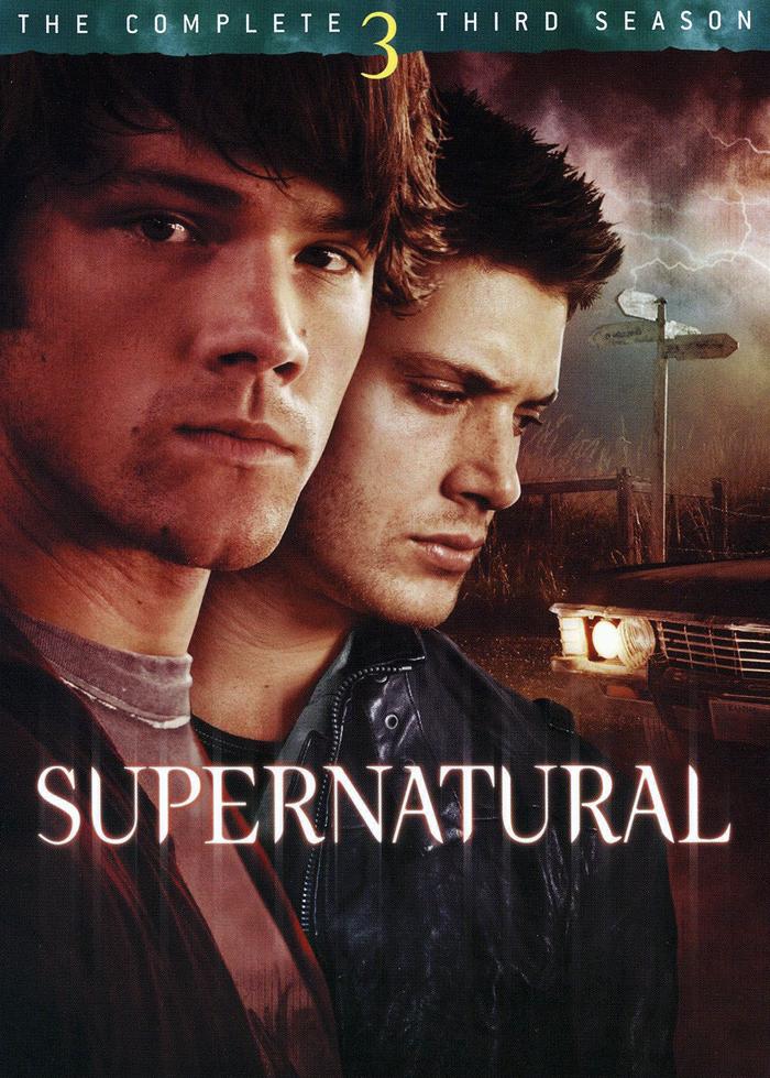 Resultado de imagem para supernatural 3 temporada