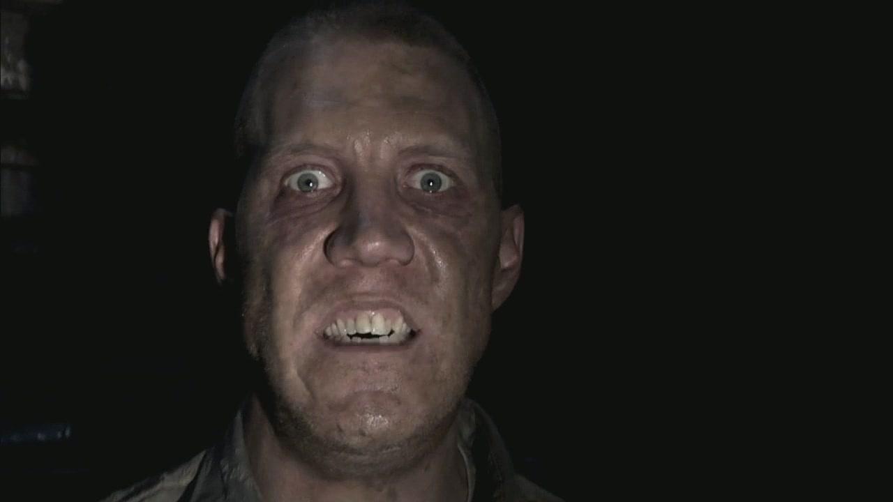 Freeman Daggett | Supernatural Wiki | Fandom