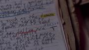 John's Journal Firstborn