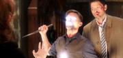 Castiel kills Ishim 1