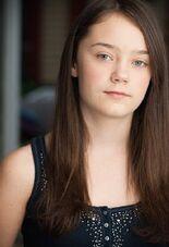 Rachel Pattee