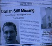 Cyrus Dorian