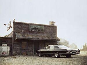 Roadhouse (2)