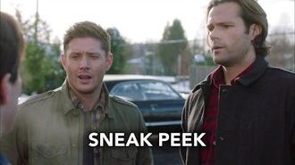 "Supernatural 12x13 Sneak Peek ""Family Feud"" (HD) Season 12 Episode 13 Sneak Peek"