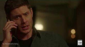 "Supernatural 14x18 Sneak Peek ""Absence"" (HD) Season 14 Episode 18 Sneak Peek"