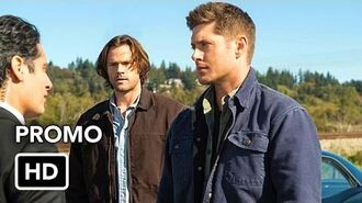 "Supernatural 12x08 Promo ""Lotus"" (HD) Season 12 Episode 8 Promo Mid-Season Finale"