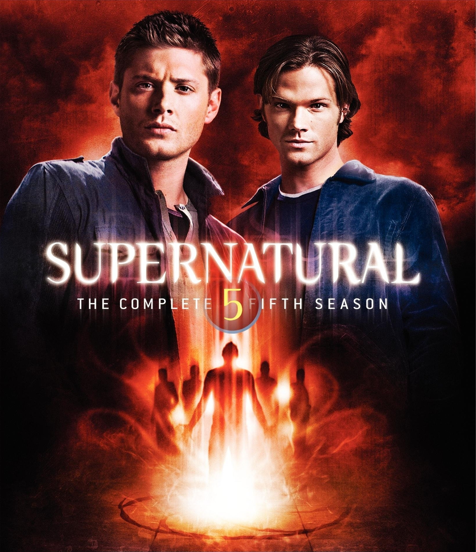 Season 5 | Supernatural Wiki | FANDOM powered by Wikia