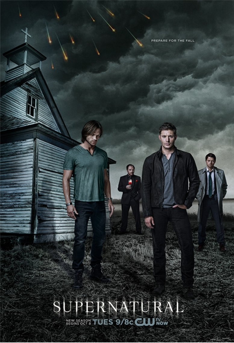 Season 9 | Supernatural Wiki | FANDOM powered by Wikia
