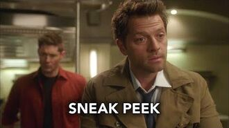 "Supernatural 13x21 Sneak Peek ""Beat the Devil"" (HD) Season 13 Episode 21 Sneak Peek"