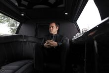 706 Crowley in Limo