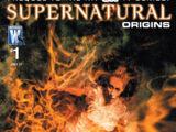 Supernatural: Origins Issue 1