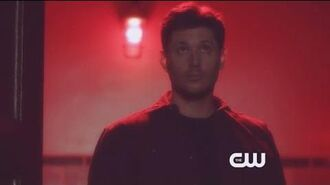 "Supernatural - 10x01 ""Black"" '' Sombrio'' -"