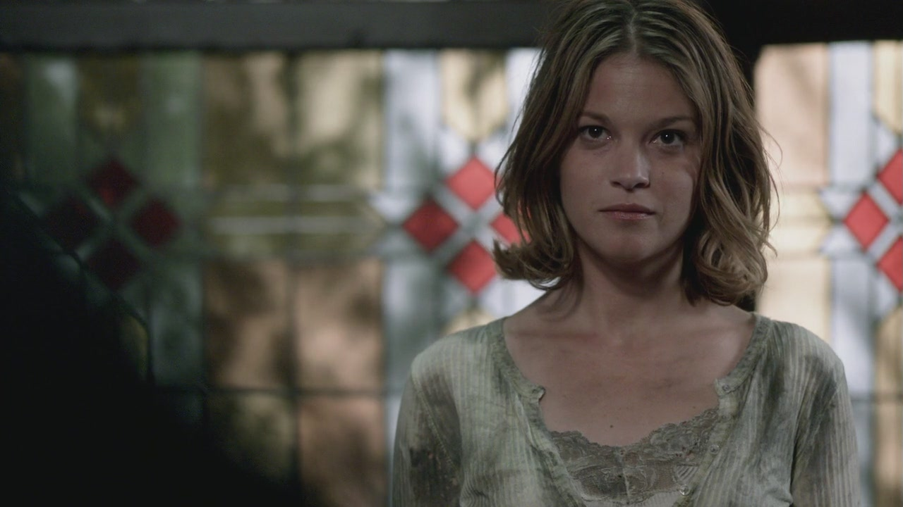 Meg Masters (Demon) and Supernatural (#2568636) / Coolspotters