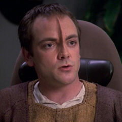 В сериале «Звёздный путь: Вояджер»