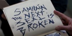 Anna's sketchbook (Samhain) 2