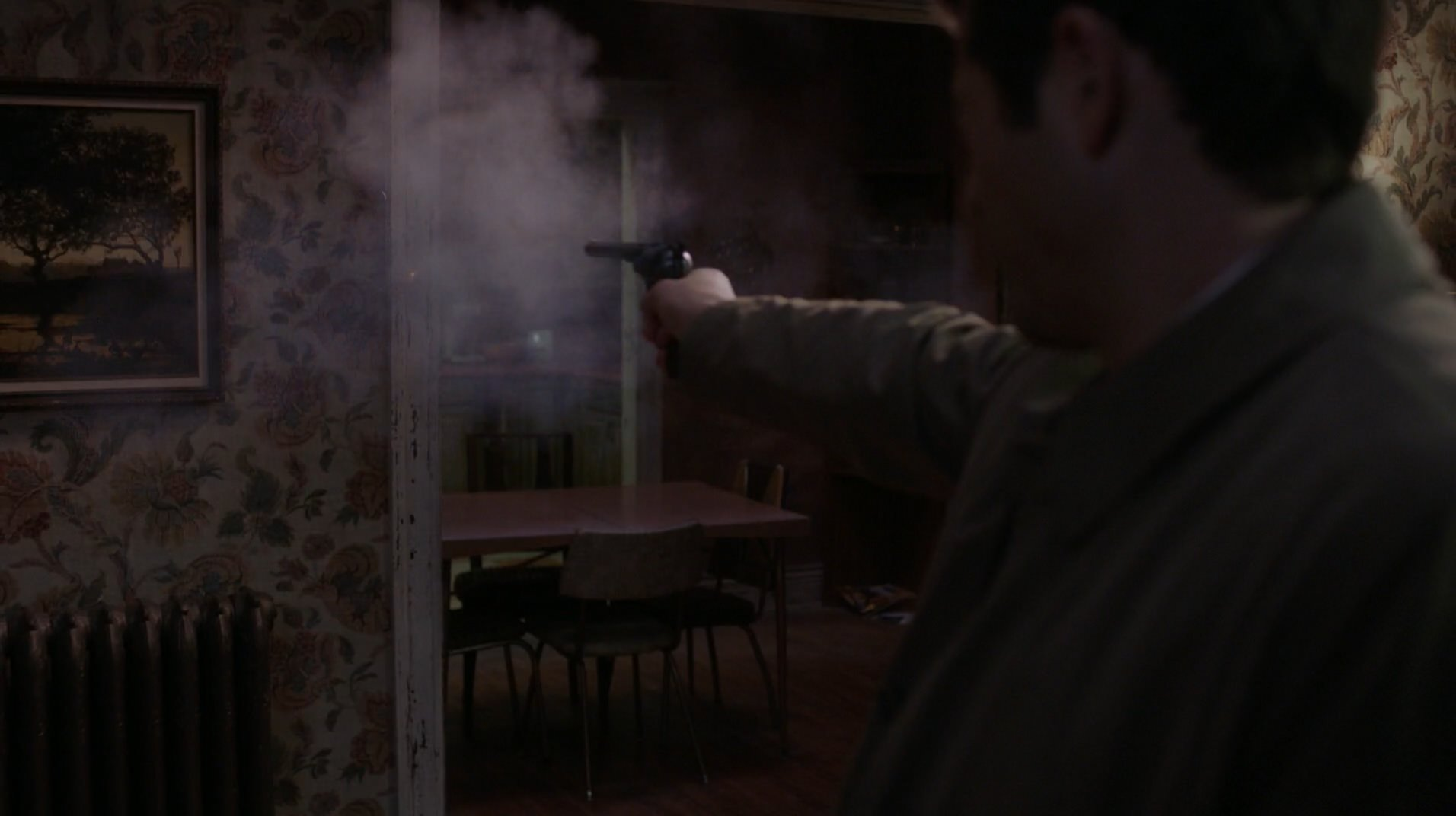 The Colt | Supernatural Wiki | FANDOM powered by Wikia