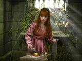 Rowena MacLeod