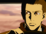 Dean Winchester (Anime Series)