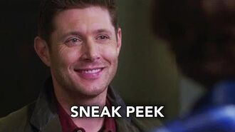 "Supernatural 15x07 Sneak Peek ""Last Call"" (HD) Season 15 Episode 7 Sneak Peek"