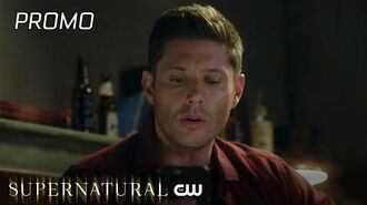 Supernatural Season 15 Episode 7 Last Call Promo The CW