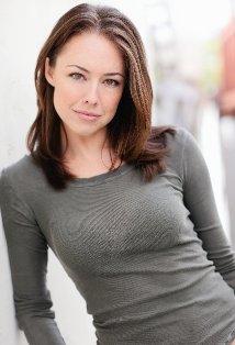 Lindsey McKeon supernatural