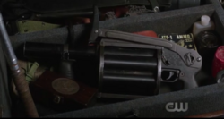 Winchester Grenade Launcher
