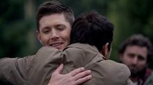 Adieu de Dean a Cas