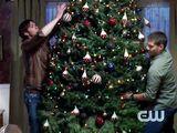 Um Natal Muito Sobrenatural
