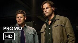 "Supernatural 9x02 Promo ""Devil May Care"" (HD)"
