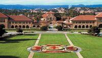 Stanfordoval