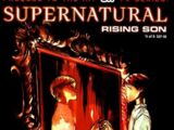 Supernatural: Rising Son Issue 4