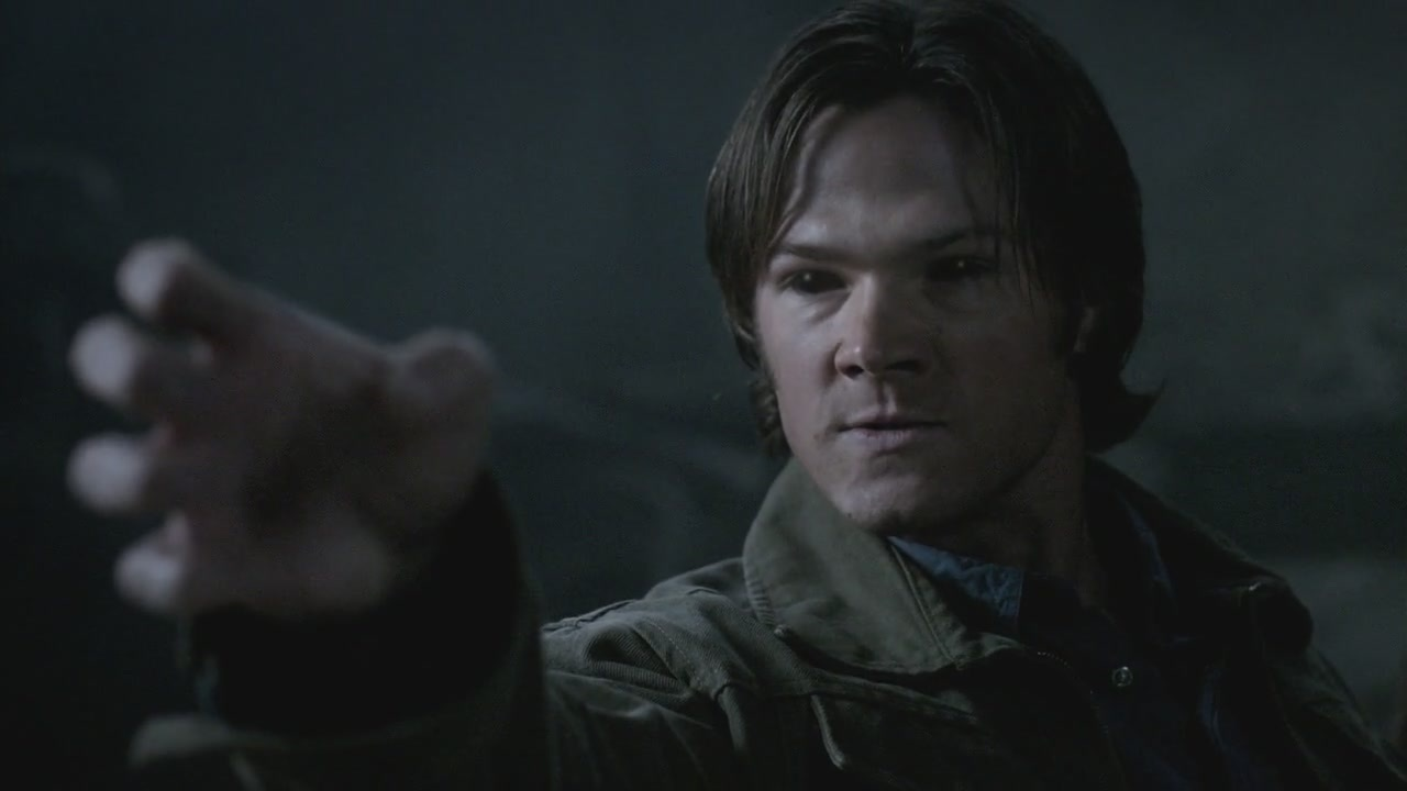 Sam Winchester/Abilities and Weaknesses | Supernatural Wiki