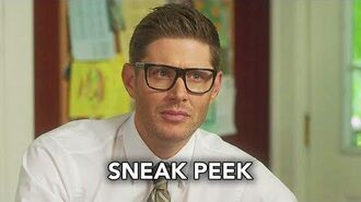 "Supernatural 14x04 Sneak Peek ""Mint Condition"" (HD) Season 14 Episode 4 Sneak Peek"