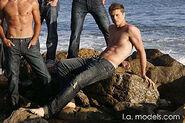 Brock Kelly modelling-01