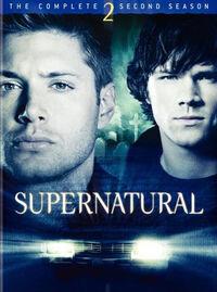 Supernatural season2