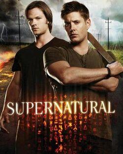 Spn season 8 poster2