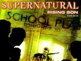 Supernatural: Rising Son Issue 2