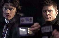 Supernatural Screenshot2