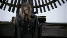 Mort de Lily