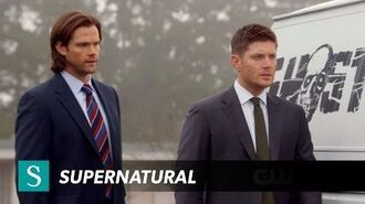 Supernatural - THINMAN Preview