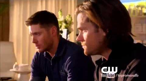 "Supernatural 9x13 - Season 9 Episode 13 Preview Promo ""The Purge"" HD-0"