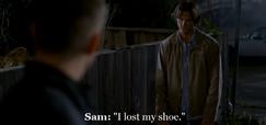 Sam's Quotes image 1