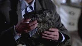 Leviathan tablet